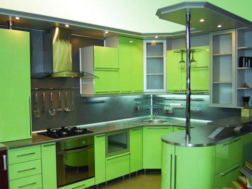 Мебель для кухни в Новодвинске